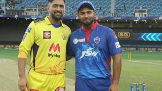 IPL 2021, DC vs CSK Qualifier 1, LIVE score: पहले क्वालिफायर मुकाबले में दिल्ली कैपिटल्स का सामना चेन्नई सुपर किंग्स से