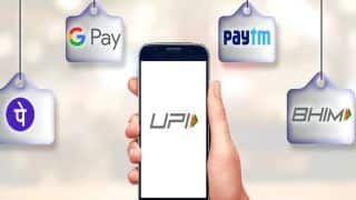 Soon You Can Make Digital Payments Without Internet Connectivity, Details Here