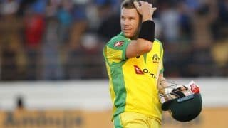 SRH के बाद ऑस्ट्रेलिया भी करेगा David Warner को नजरअंदाज? कप्तान Aaron Finch ने कही ये बात