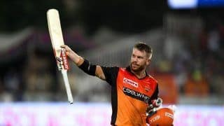IPL 2021: David Warner Opens up on SunRisers Hyderabad Snub, Says SRH Management Didn't Give Reason For Dropping me From Captaincy