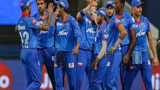 IPL 2021 Points Table, Orange Cap and Purple Cap list: IPL 2021: दिल्ली कैपिटल्स टॉप पर काबिज, रोमांचक हुई ऑरेंज-पर्पल कैप की जंग