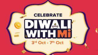 Diwali With Mi Sale 2021: 3 हजार रुपये सस्ता मिल रहा है लेटेस्ट Redmi Smart TV 43 इंच, जानिए डिटेल