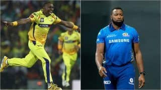 Bravo Sets New Record as CSK Clinch 4th IPL Title, Takes Subtle Dig at Pollard