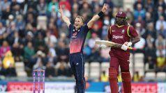 Highlights ENG vs WI, T20 World Cup 2021: इंग्लैंड ने वेस्टइंडीज को 6 विकेट से हराया