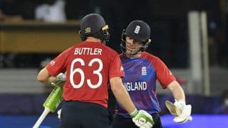 T20 World Cup: England Hammer West Indies by 6 wickets in their Opening Encounter