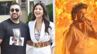 Top Entertainment News: फैमिली के साथ वेकेशन पर निकले शाहिद कपूर, राज कुंद्रा ने अपना इंस्टाग्राम अकाउंट किया प्राइवेट