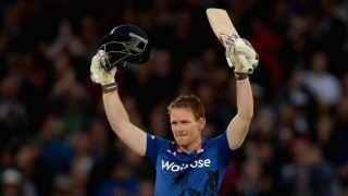 पूर्व इंग्लिश कप्तान ने इयोन मॉर्गन पर जताया भरोसा; कहा-वेस्टइंडीज के खिलाफ मैच से लय में लौटेंगे