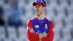 T20 World Cup 2021: खराब फॉर्म से जूझ रहे Eoin Morgan, विश्व कप में Playing XI से रह सकते हैं बाहर!