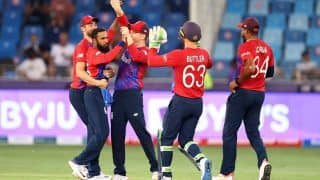 Eoin Morgan Highlights England's Progress in White-Ball Cricket With 'Dominating' T20 World Cup 2021 Show