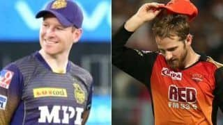 KKR vs SRH, Head to Head: कोलकाता के खिलाफ हैदराबाद का है खराब रिकॉर्ड, जानें क्या कहते हैं आंकड़े ?