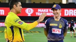 IPL 2021 Preview, CSK vs KKR Final Match: Kolkata Knight Riders Spinners Hold Aces as World Awaits MS Dhoni 'Magic' One Last Time