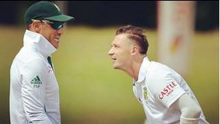 CSK की जीत के बाद दक्षिण अफ्रीका क्रिकेट ने किया फाफ डु प्लेसिस, इमरान ताहिर का अपमान