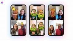 Facebook Messenger पर अब वीडियो कॉलिंग होगी और भी मजेदार, कंपनी ने ऐड किया नया फीचर