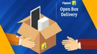 Flipkart Sale: Top Offers, Discounts on Mobile, TV, Other Household Items