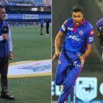 IPL 2021: Sunil Gavaskar Points One Mistake Ravi Ashwin Made Against Rahul Tripathi During Last Over vs KKR in Sharjah