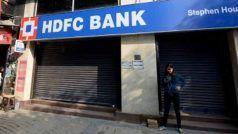 NRI के अकाउंट से बड़ी रकम उड़ाने की कोशिश, HDFC के तीन बैंककर्मियों समेत 12 लोग अरेस्ट