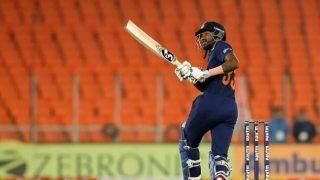 T20 WC 2021: हार्दिक पांड्या की छुट्टी करने को लेकर जल्द बैठक करेंगे चयनकर्ता, शार्दुल को मिल सकता है मौका