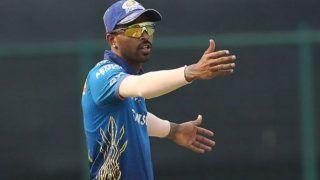 IPL 2021: When Will Hardik Pandya Bowl Again? Mumbai Indians Captain Rohit Sharma Reveals