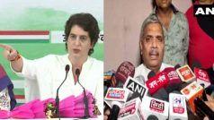 UP में प्रियंका गांधी को डबल झटका, उनके सलाहकार और PCC उपाध्यक्ष ने दिया कांग्रेस से इस्तीफा