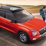 Hyundai September 2021 Sales: Creta, Venue, i20, Nios, Aura, Santro, Verna, Kona Electric Witness Decline