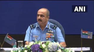 IAF Chief Refutes Two-Finger Test Claim By Woman Officer In Coimbatore Rape Case