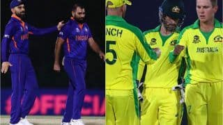 IND vs AUS Dream11 Team Prediction, Fantasy Cricket Hints World T20 Warm-up Match 14: Captain, Vice-Captain- India vs Australia, Playing 11s, Team News For Today's T20 at ICC Academy Ground, Dubai at 7:30 PM IST October 20 Wednesday
