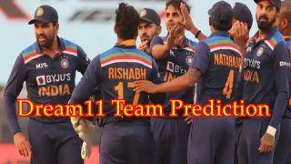 IND vs PAK, T20 World Cup 2021 Dream11 Team Prediction: रिषभ पंत के स्थान पर इसे करें टीम में शामिल, जानिए Dream11 में किसे चुनें कप्तान?