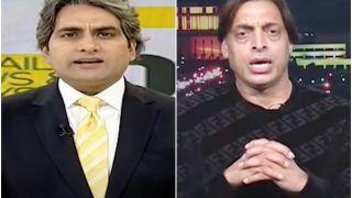 Shoaib Akhtar ने इस भारतीय को बताया फेवरेट क्रिकेटर, Virat Kohli का नहीं लिया नाम