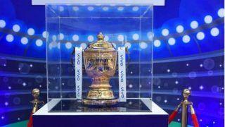 IPL 2022 मेगा ऑक्शन से पहले 4 खिलाड़ियों को रीटेन करने की इजाजत दे सकती है BCCI