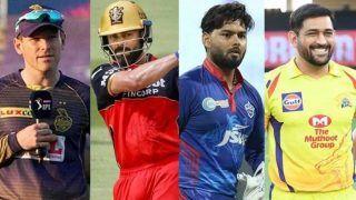 IPL 2021 Playoffs Schedule: DC lock Horns With CSK in Qualifier 1; RCB Take on KKR in Eliminator