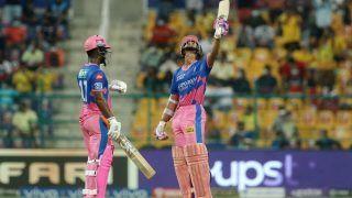 IPL 2021, RR vs CSK: Ruturaj Gaikwad का शतक बेकार, राजस्थान ने दर्ज की जीत
