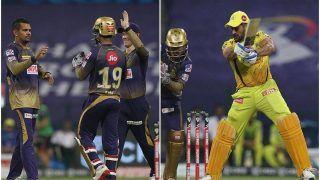 IPL Final: MS Dhoni vs Sunil Narine to Varun Chakravarthy vs Faf du Plessis; CSK vs KKR Player Battles to Watch Out For
