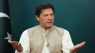 Whatever India Say Goes, They Dictate World Cricket: Prime Minister of Pakistan Imran Khan