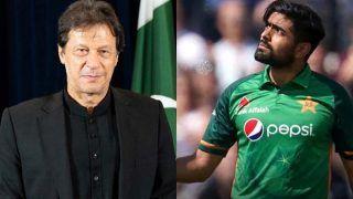 India vs Pakistan T20 World Cup 2021: भारत से निपटने के लिए इमरान खान ने की पाकिस्तान टीम से बात, क्या टिप्स आएगी काम ?