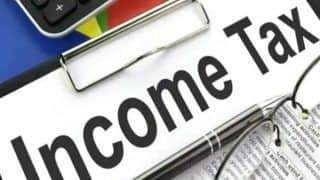 Income Tax Return: Know These Deductions, Exemptions Before Filing ITR