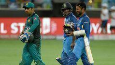 T20 विश्व कप में पाकिस्तान के खिलाफ मुकाबले के लिए भारत के पास बढ़त है: पूर्व कोच महमूद
