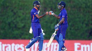 T20 World Cup 2021: India vs Australia Full Match Highlights | WATCH VIDEO