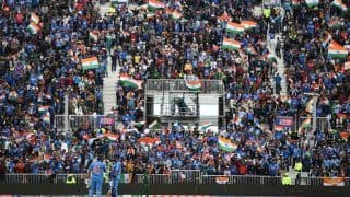 Want to Watch India vs Pakistan T20 World Cup Match 2021 in the Stadium? That Ship Might Have Sailed