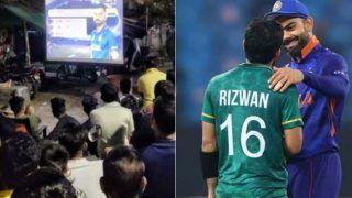 पाकिस्तान की जीत का जश्न मनाने पर तीन कश्मीरी स्टूडेंट पर हुआ मुकदमा, आगरा के कॉलेज से निलंबित