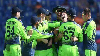 IRE vs NED, T20 World Cup 2021: Curtis Campher ने T20 विश्व कप में रच दिया इतिहास, लगातार चार गेंदों पर झटके विकेट