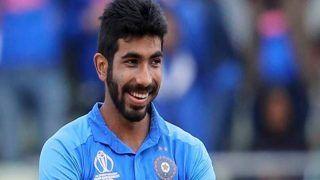 T20 world cup 2021: पूर्व भारतीय क्रिकेटर ने Jasprit Bumrah को सराहा, बताया 'सर्वश्रेष्ठ गेंदबाजों में से एक'