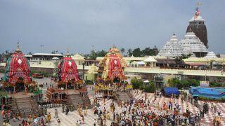 Odisha: Puri Jagannath Temple to Remain Closed For Devotees on Dussehra, Diwali