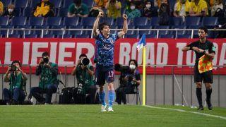 Japan Beat Australia 2-1 in World Cup Qualifier