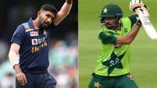 IND vs PAK, Live Streaming: टीवी पर कैसे देख सकेंगे भारत-पाक मैच का सीधा प्रसारण, यहां मिलेगी पूरी जानकारी