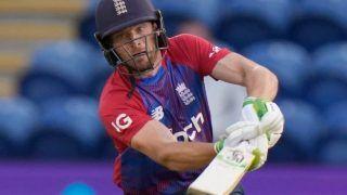 T20 World Cup 2021, ENG vs NZ, Practice Match: जोस बटलर ने तूफानी अंदाज में ठोके 73 रन, इंग्लैंड को दिलाई जीत