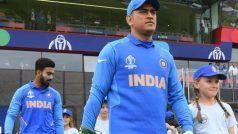 T20 World Cup 2021- MS धोनी से बेहतर 'मेंटॉर' कोई हो नहीं सकता: KL Rahul