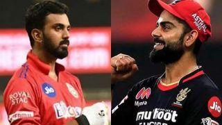 RCB vs PBKS, Head to Head: पंजाब का रिकॉर्ड है बैंगलोर से बेहतर, जानें क्या कहते हैं दोनों टीमों के आंकड़े ?
