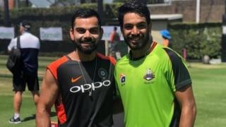 भारत-पाकिस्तान मैच हमारे लिए बाकी मुकाबलों की तरह होगा: विराट कोहली