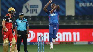 IPL 2021 DC vs KKR Qualifier 2- Kagiso Rabada का फॉर्म में न होना दिल्ली कैपिटल्स के लिए चिंता: Brian Lara