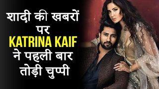 EXCLUSIVE Video: Katrina Kaif Finally Breaks Her Silence On False Marriage Rumors With Vicky Kaushal